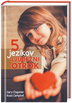 5 JEZIKOV LJUBEZNI OTROK