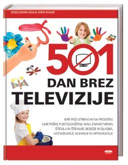 501 DAN BREZ TELEVIZIJE