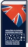 ANGLEŠKO-SLOVENSKI IN SLOVENSKO ANGLEŠKI MODERNI SLOVAR