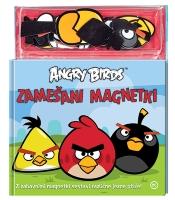 ANGRY BIRDS-ZAMEŠANI MAGNETKI