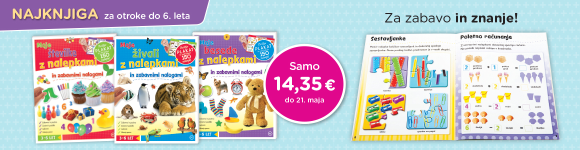 benerji-CICIKLUB-INTERNET_CK218-3 za otroke