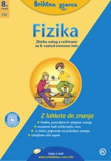 BRIHTNA GLAVCA-FIZIKA 8