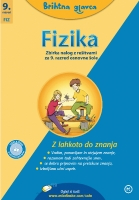 BRIHTNA GLAVCA-FIZIKA 9