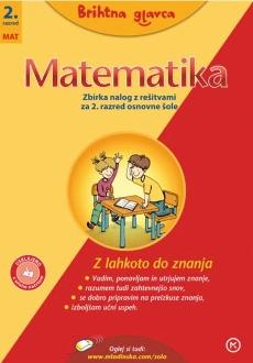 BRIHTNA GLAVCA-MATEMATIKA 2