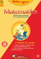 BRIHTNA GLAVCA-MATEMATIKA 5