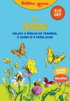 BRIHTNA GLAVCA NALOGE O ŽIVALIH 5-7