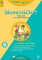 BRIHTNA GLAVCA-SLOVENŠČINA 3 ZBIRKA NALOG Z REŠITVAMI ZA 3 OŠ
