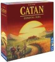 CATAN-OSNOVNA IGRA