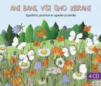 CD ANI BANI,VSI SMO ZBRANI 4 CD