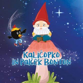 CD KALIČOPKO IN PALČEK BONTON