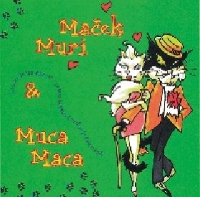 CD MAČEK MURI IN MUCA MACA