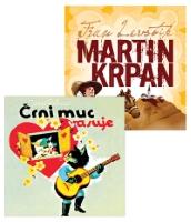CD MARTIN KRPAN+ČRNI MUC VASUJE
