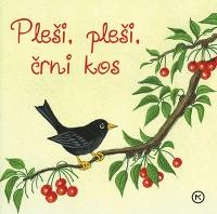 CD PLEŠI,PLEŠI ČRNI KOS