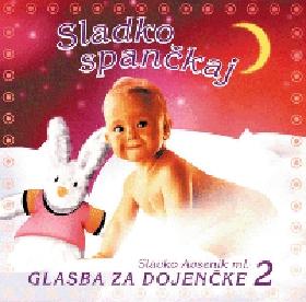 CD SLADKO SPANČKAJ 2