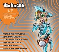 CD VIOLINČEK 4