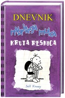 DNEVNIK NABRITEGA MULCA - KRUTA RESNICA