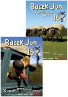 DVD BACEK JON 15 + 16