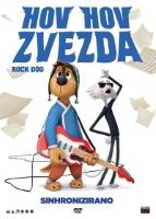 DVD HOV HOV ZVEZDA