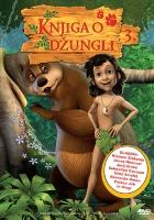 DVD KNJIGA O DŽUNGLI 3