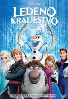 DVD LEDENO KRALJESTVO