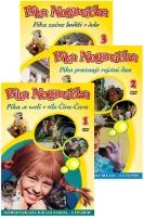 DVD PIKA NOGAVIČKA 3 DVD