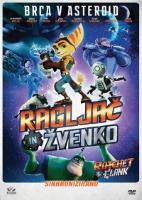 DVD RAGLJAČ IN ŽVENKO