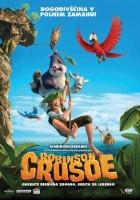 DVD ROBINSON CRUSOE