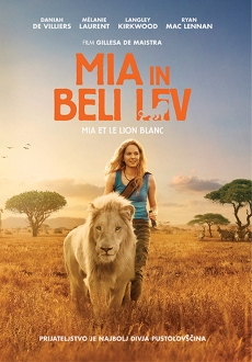 DVD MIA IN BELI LEV