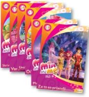 DVD MIA IN JAZ 6