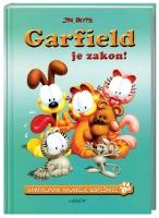 GARFIELD JE ZAKON!