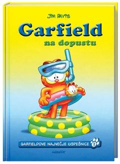 GARFIELD NA DOPUSTU