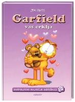 GARFIELD VAS CRKLJA