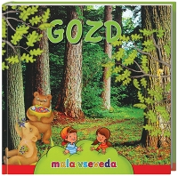 GOZD-MALA VSEVEDA