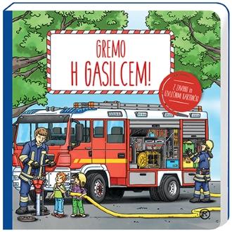 GREMO H GASILCEM!