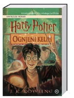 HARRY POTTER-OGNJENI KELIH-ŽEPNICA