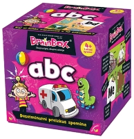 IGRA BRAINBOX - ABC