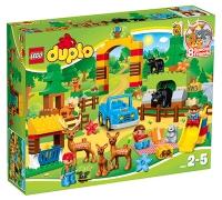 LEGO DUPLO GOZD:PARK