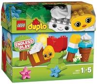 LEGO DUPLO USTVARJALNA SKRINJA