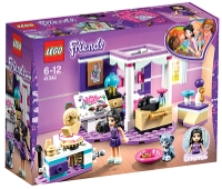 LEGO FRIENDS EMMINA LUKSUZNA SOBA