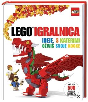 LEGO IGRALNICA