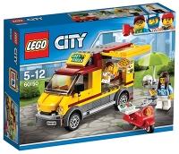 LEGO CITY MOBILNA PICERIJA