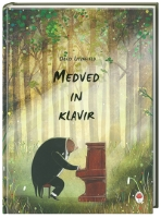 MEDVED IN KLAVIR