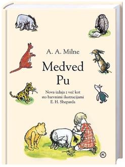 MEDVED PU