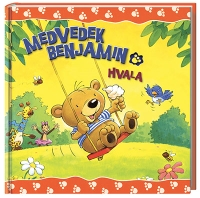 MEDVEDEK BENJAMIN-HVALA