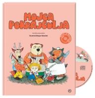 MOJCA POKRAJCULJA S CD