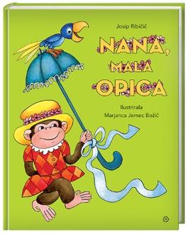 NANA,MALA OPICA