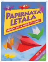 PAPIRNATA LETALA