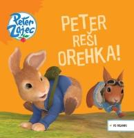PETER ZAJEC-PETER REŠI OREHKA!