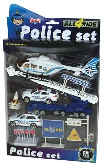 POLICIJSKA ENOTA SET