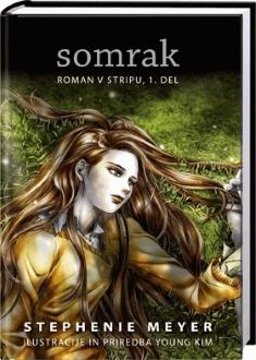 SOMRAK ROMAN V STRIPU 1.DEL